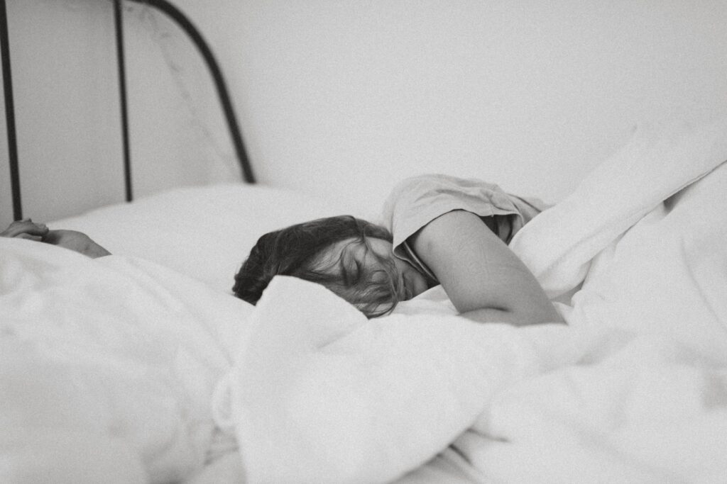 The Impacts of Sleep Deprivation and How CBD Can Help