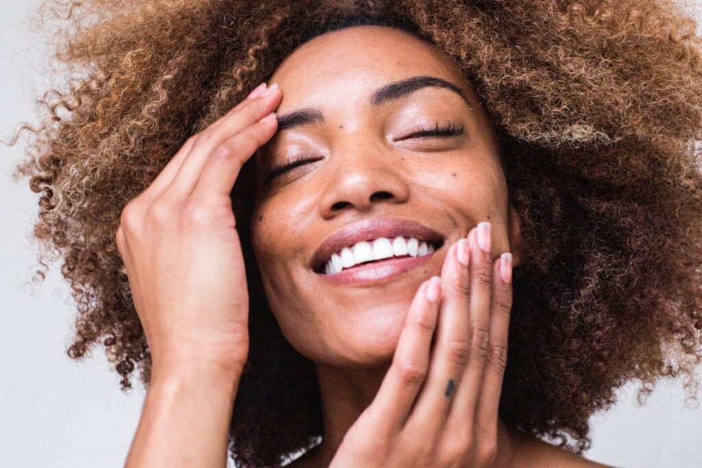 4 Simple Effective Tips to Achieve Healthy, Radiant Skin